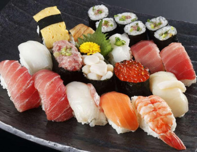 Sushi Cafe and Takeaway Business for Sale Coolum Beach Sunshine Coast
