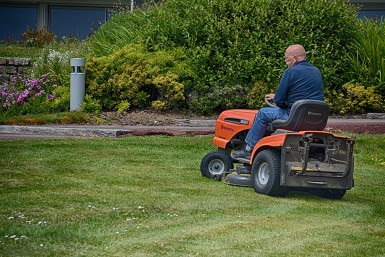 Lawn and Garden Services Business for Sale Sunshine Coast