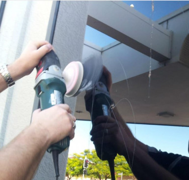 Glass Protection and Scratch Removal Business for Sale Sunshine Coast QLD