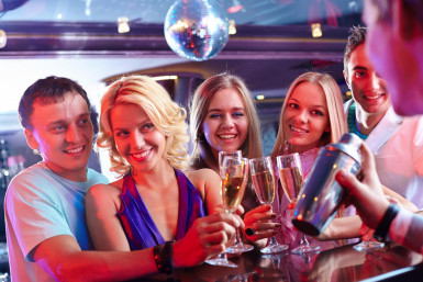 Small Bar Business for Sale Sutherlandshire Sydney