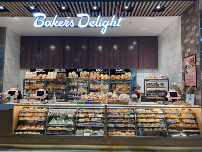 Bakers Delight Business for Sale Sydney
