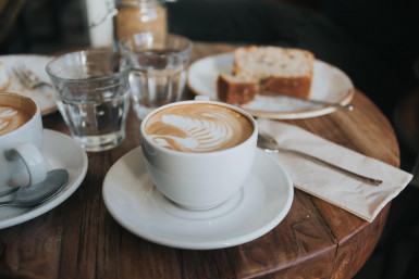 Boutique Cafe for Sale Ryde Sydney