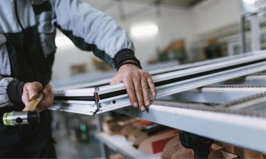 Aluminum Windows Manufacturing Business for Sale Moorebank Sydney