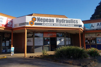 Hydraulic Sales and Repair Business for Sale St Marys Sydney