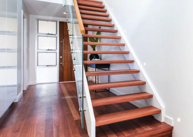Timber Stair Manufacturing Business for Sale Sydney