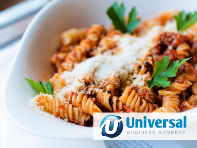 Italian Restaurant and Bar Business for Sale Menai Sydney