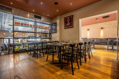 Italian Restaurant and Bar Business for Sale Sydney