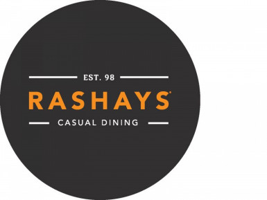 Rashays Restaurant Franchise for Sale Sydney