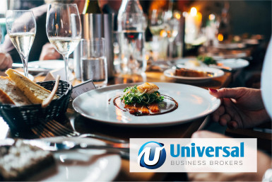 Restaurant and Bar Business for Sale Sydney