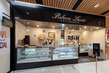 French Inspired Patisserie Business for Sale Upper North Shore Sydney