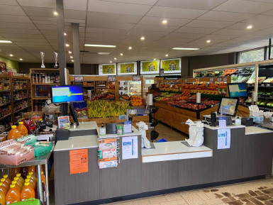 Fruit Shop Business for Sale Merimbula NSW