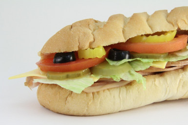Sub Sandwich Franchise Business for Sale Sydney