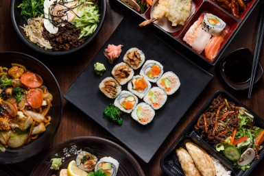Sushi and Bento Bar Business for Sale Randwick Sydney