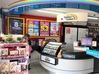 Newsagency Business for Sale Vaucluse Sydney