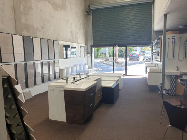 Bathroom Renovation Showroom Business for Sale Kirrawee Sydney