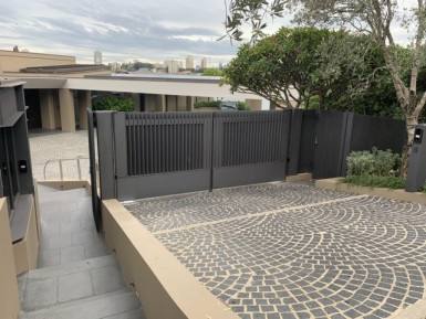 Gate and Window Automation Business for Sale Sydney
