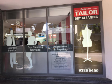 Iconic Clothes Alterations and Repair Business for Sale Sydney