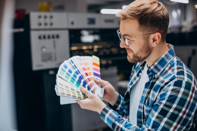 Printing Business Business for Sale Sydney West