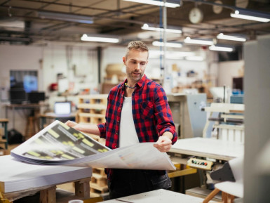 Printing Business for Sale Western Sydney