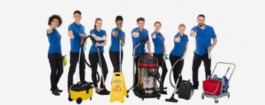 Professional Commercial Cleaning Business for Sale Western Sydney
