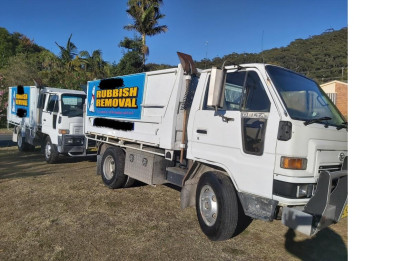 Rubbish Removal Business for Sale Sydney