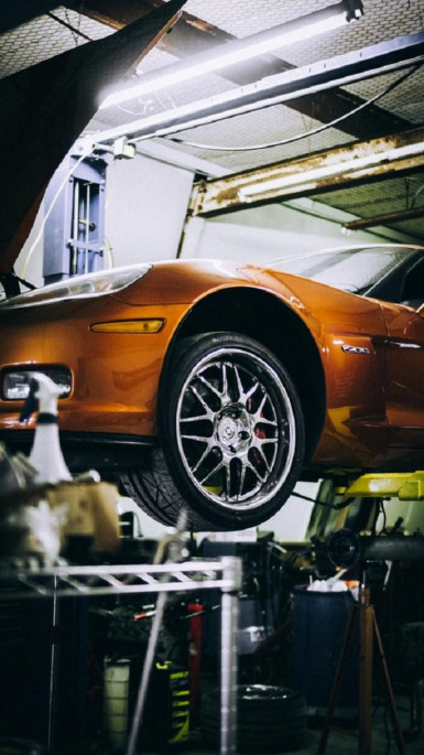 Automotive Mechanical Business for Sale North Shore Sydney