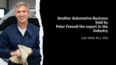 Automotive Mechanical Business for Sale Sydney NSW