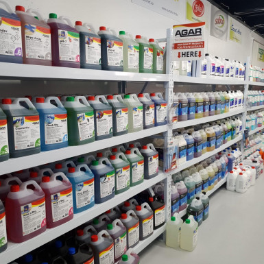 Hygiene and Cleaning Product Business for Sale Seven Hills Sydney