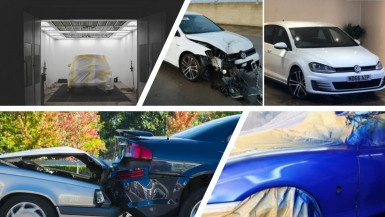 Smash Repair and Automotive Business for Sale Sutherland Shire Sydney