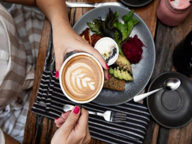 Earthy Eats Cafe Business for Sale Launceston TAS