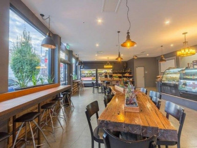 Earthy Eats Cafe Business for Sale Tasmania