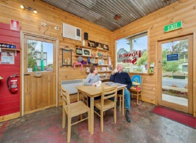 Freehold Cafe Business for Sale Tyena River TAS