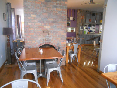 Small Country Hotel Business for Sale Tasmania