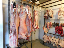 Freehold Butchery Business for Sale Campbell Tasmaina