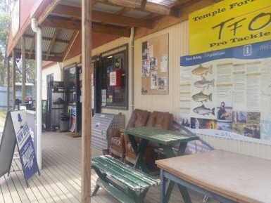 Bronte Park General Store Business for Sale Tasmanian Central Highlands