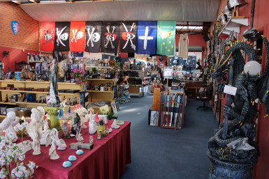 Gifts and Collectables Retail Business for Sale Tasmania