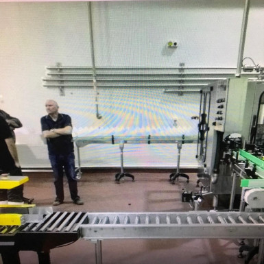 Bottling Plant Business for Sale Corryong VIC