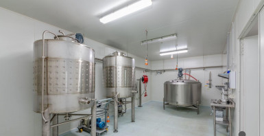 Butter manufacturing Business for Sale Wangaratta VIC