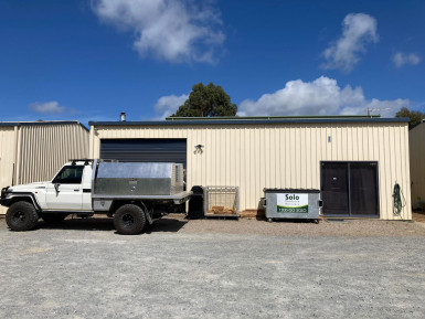 Timber Gate Manufacturing Business for Sale Mornington Peninsula
