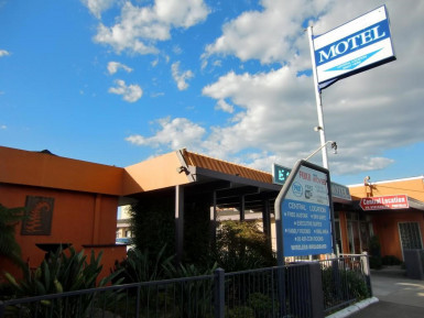 Leasehold Motel Business for Sale Gippsland VIC