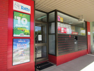 Post Office Building Business Opportunity for Sale Nathalia VIC