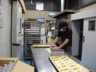 Bakery Business for Sale Gippsland VIC