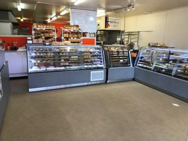 Bakery Business for Sale Stratford VIC