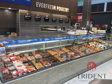Everfresh Poultry Business for Sale Preston Melbourne