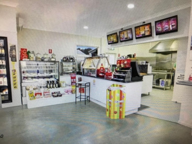 Freehold & General Store Business for Sale Cavendish Grampians