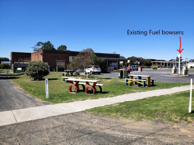 General Store Business for Sale Coronet Bay VIC