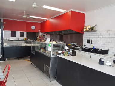 5 Day Industrial Take Away Business for Sale Victoria