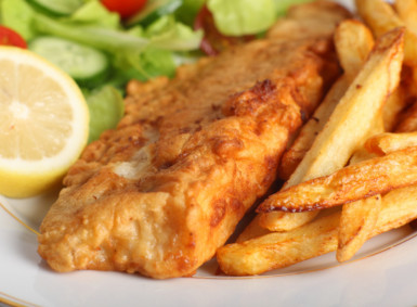 Fish and Chips Business for Sale Sunbury VIC