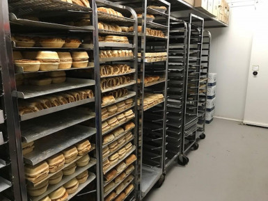 Very Busy Bakery Business for Sale Victoria