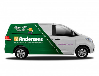 Andersens Flooring Franchise Business for Sale Victoria